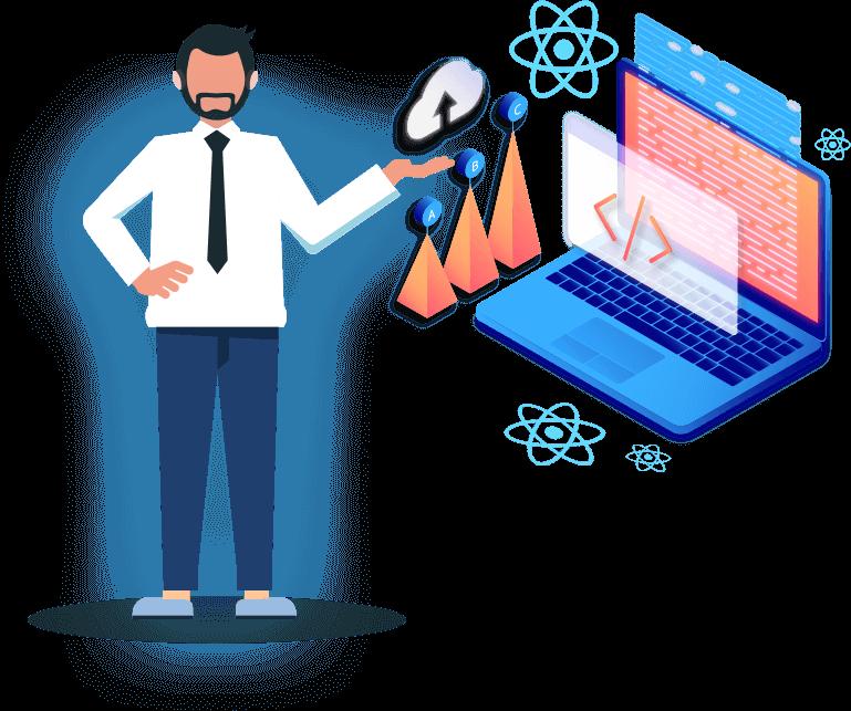 Hire React Native Developer | React Native Development Company